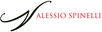Alessio Spinelli - Web Site